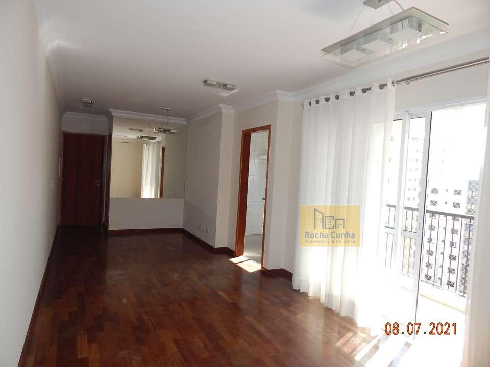 Apartamento 2 quartos para alugar São Paulo,SP - R$ 2.700 - LOCACAO2388 - 1
