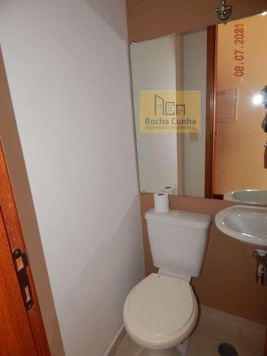 Apartamento 2 quartos para alugar São Paulo,SP - R$ 2.700 - LOCACAO2388 - 4