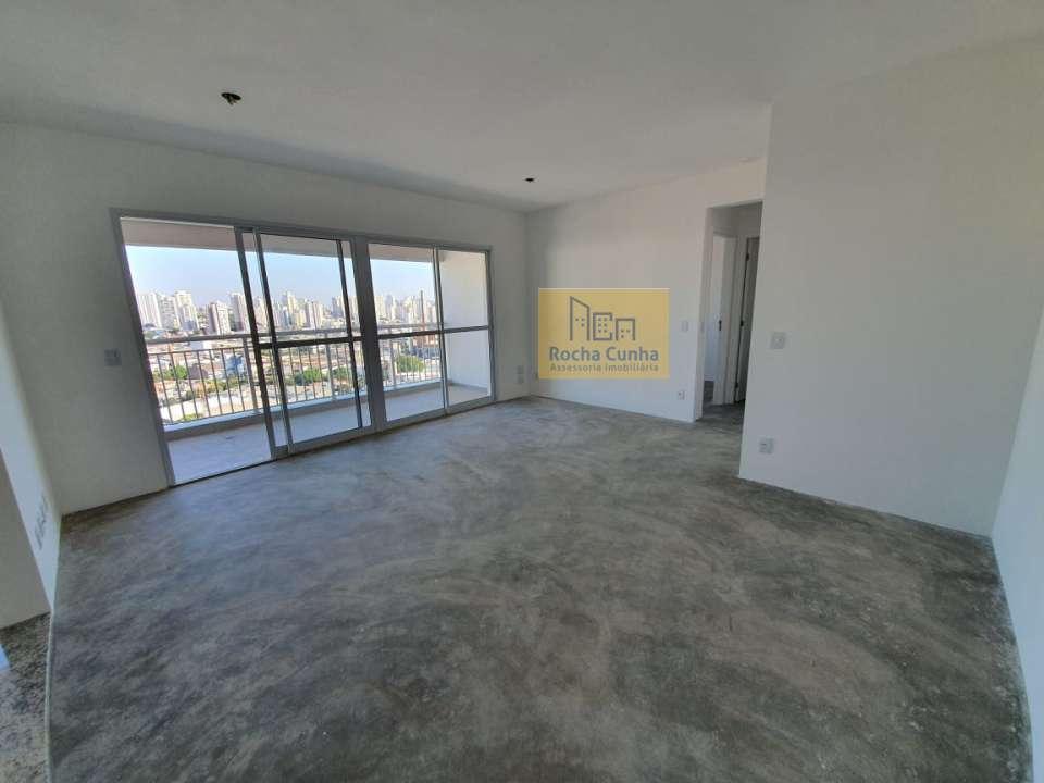 Apartamento 2 quartos à venda São Paulo,SP - R$ 800.000 - VENDA7855 - 1