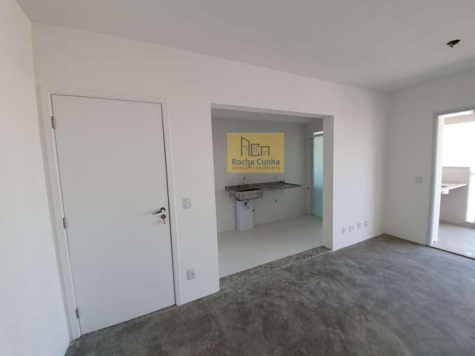 Apartamento 2 quartos à venda São Paulo,SP - R$ 800.000 - VENDA7855 - 2