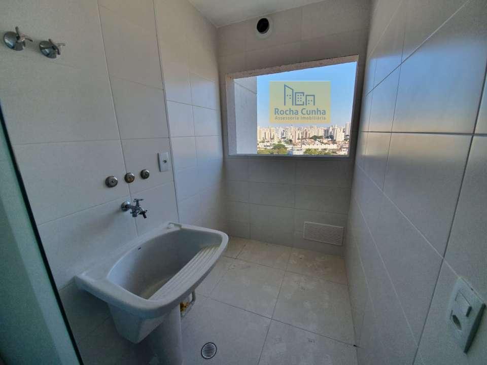 Apartamento 2 quartos à venda São Paulo,SP - R$ 800.000 - VENDA7855 - 4