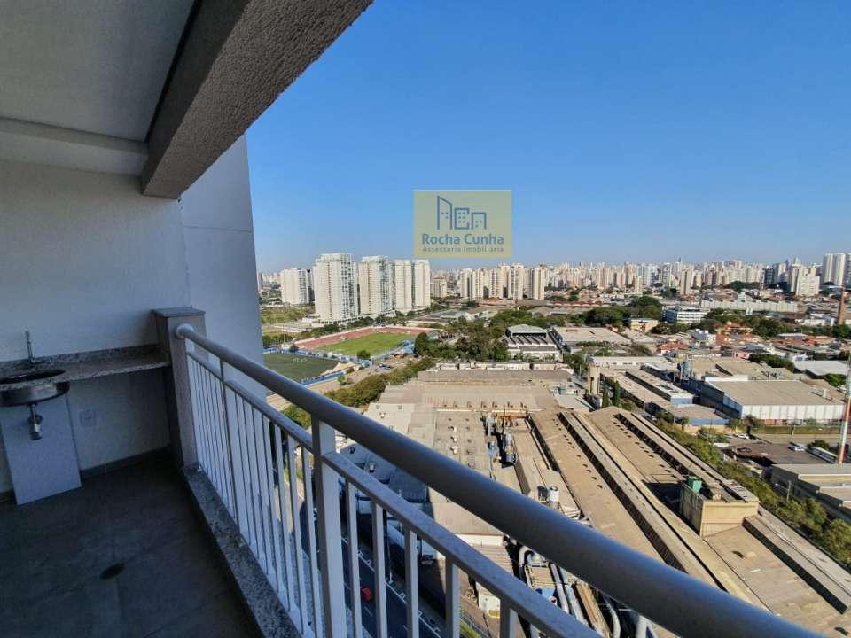 Apartamento 2 quartos à venda São Paulo,SP - R$ 800.000 - VENDA7855 - 5