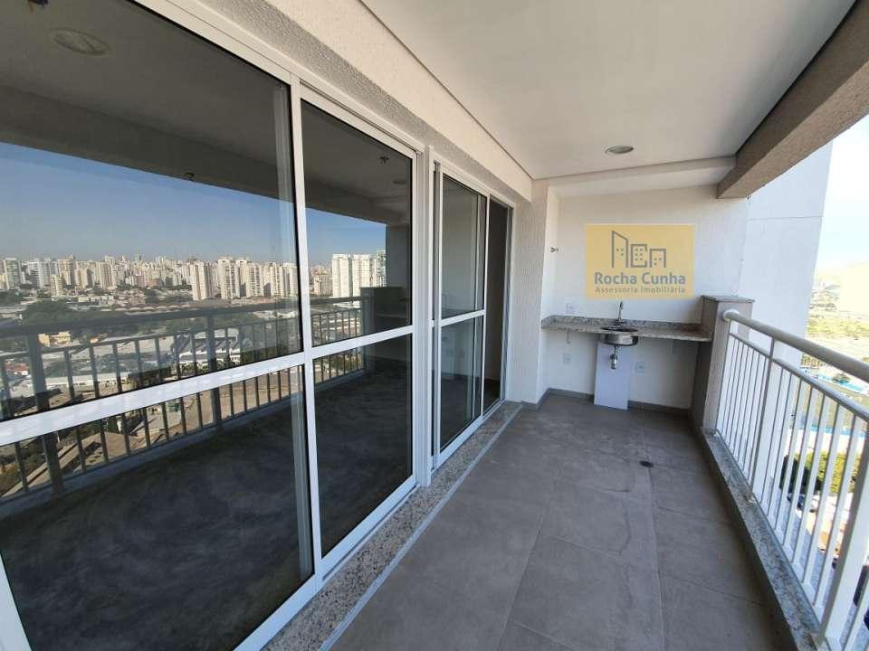 Apartamento 2 quartos à venda São Paulo,SP - R$ 800.000 - VENDA7855 - 6