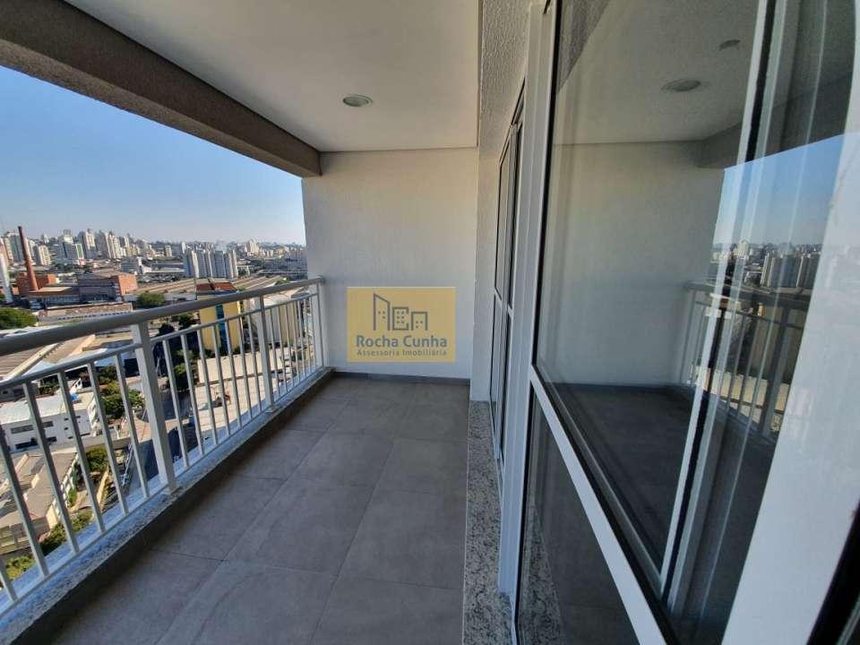 Apartamento 2 quartos à venda São Paulo,SP - R$ 800.000 - VENDA7855 - 7