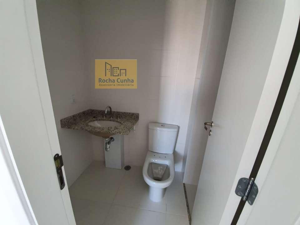 Apartamento 2 quartos à venda São Paulo,SP - R$ 800.000 - VENDA7855 - 10
