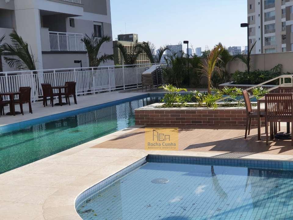 Apartamento 2 quartos à venda São Paulo,SP - R$ 800.000 - VENDA7855 - 12