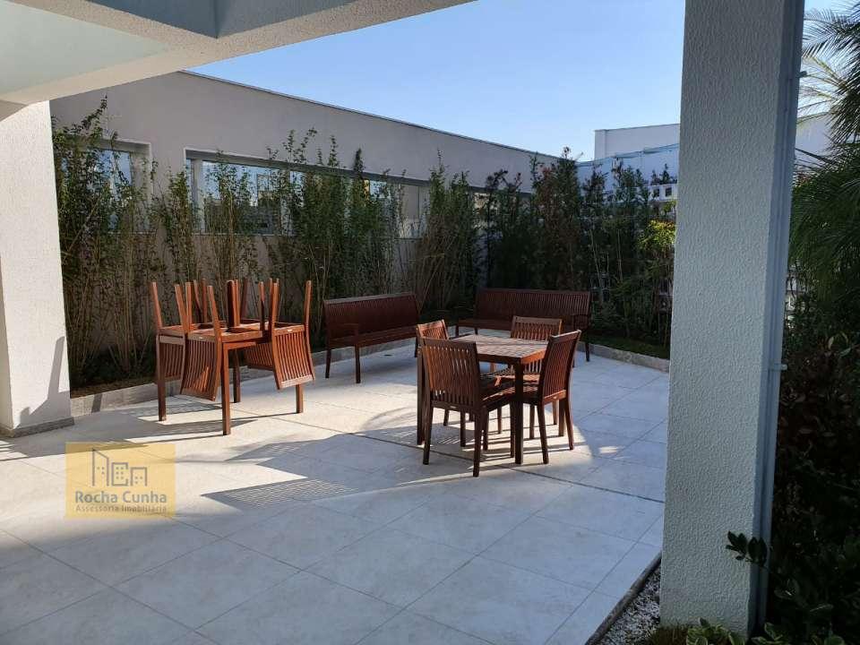 Apartamento 2 quartos à venda São Paulo,SP - R$ 800.000 - VENDA7855 - 13