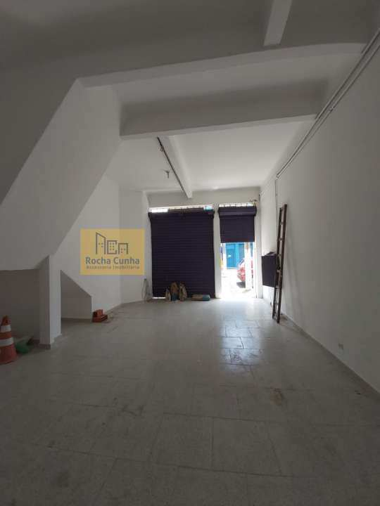 Ponto comercial 112m² para alugar São Paulo,SP - R$ 4.500 - LOCACAO8344 - 4