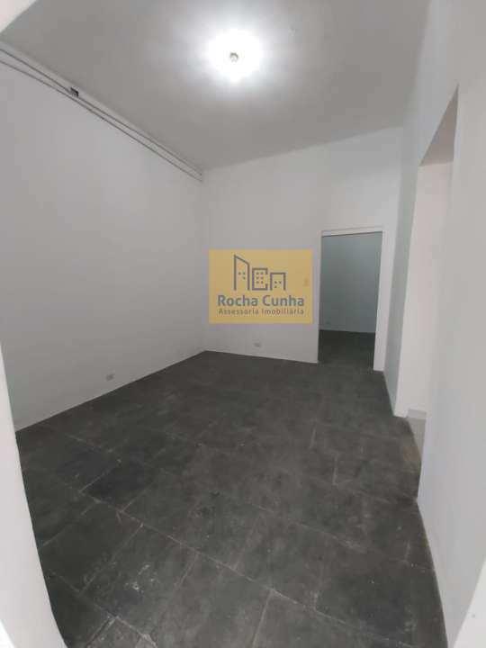 Ponto comercial 112m² para alugar São Paulo,SP - R$ 4.500 - LOCACAO8344 - 8