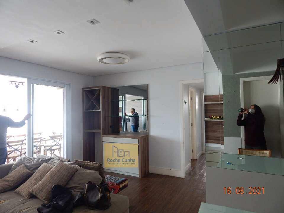 Apartamento 4 quartos à venda São Paulo,SP - R$ 1.900.000 - VENDA0248 - 1