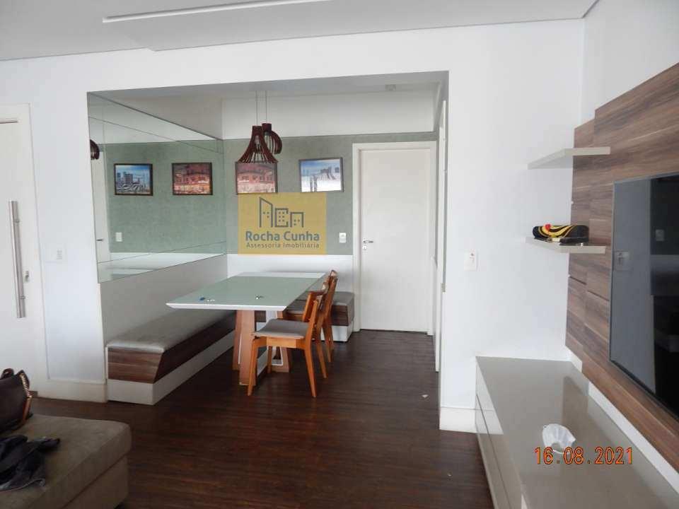 Apartamento 4 quartos à venda São Paulo,SP - R$ 1.900.000 - VENDA0248 - 2