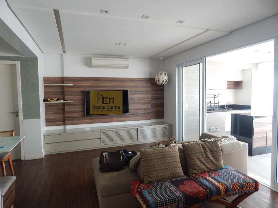 Apartamento 4 quartos à venda São Paulo,SP - R$ 1.900.000 - VENDA0248 - 3