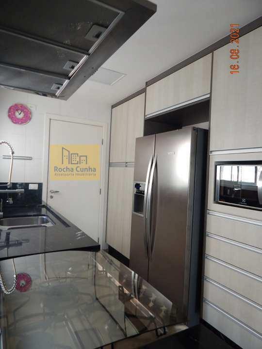 Apartamento 4 quartos à venda São Paulo,SP - R$ 1.900.000 - VENDA0248 - 5