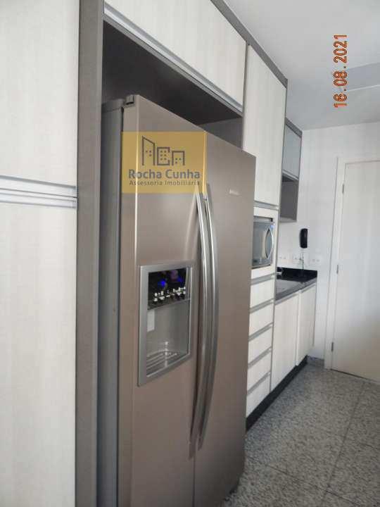 Apartamento 4 quartos à venda São Paulo,SP - R$ 1.900.000 - VENDA0248 - 6