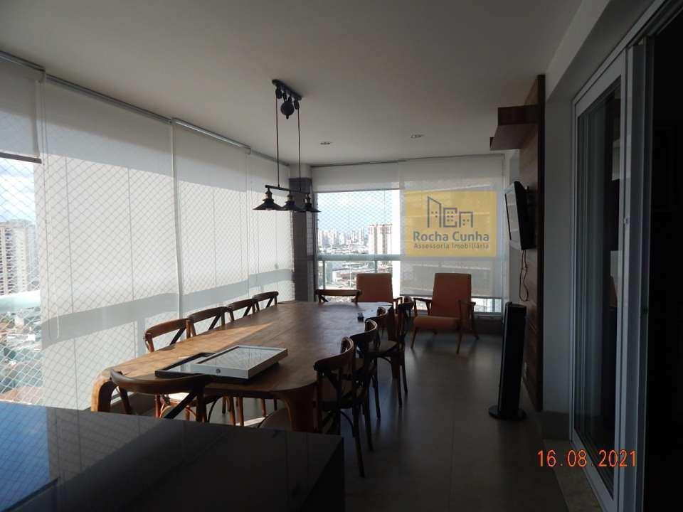 Apartamento 4 quartos à venda São Paulo,SP - R$ 1.900.000 - VENDA0248 - 8