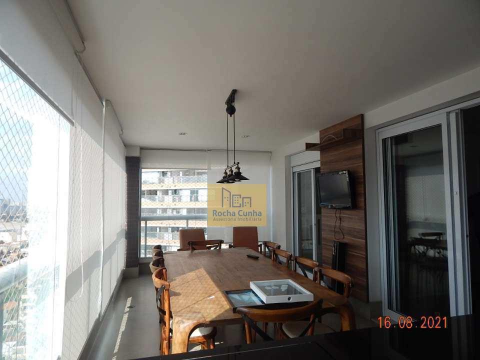 Apartamento 4 quartos à venda São Paulo,SP - R$ 1.900.000 - VENDA0248 - 9
