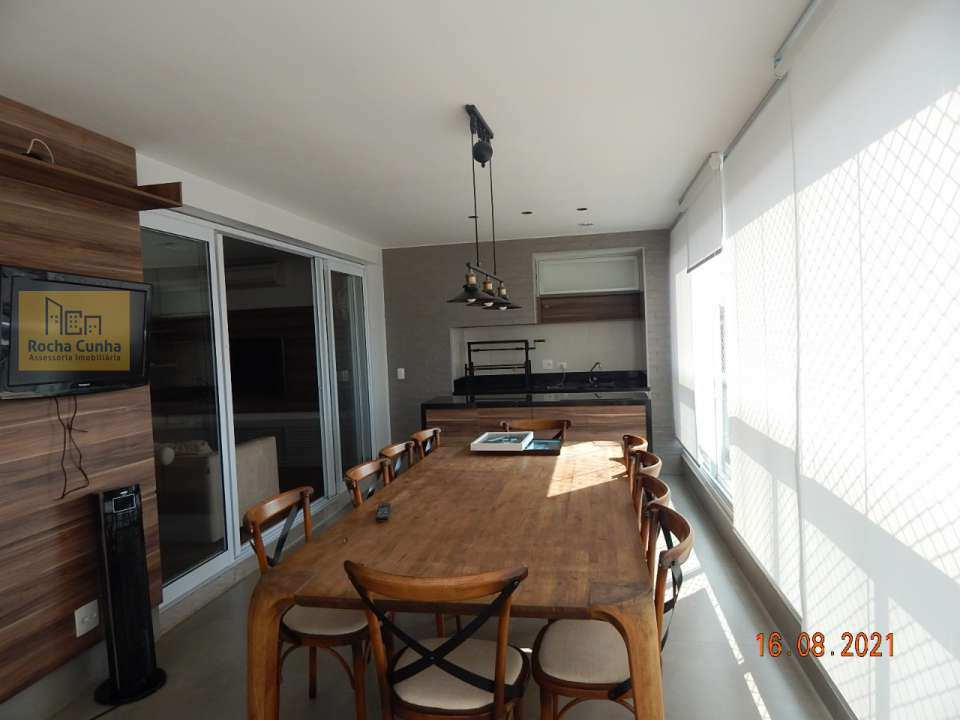 Apartamento 4 quartos à venda São Paulo,SP - R$ 1.900.000 - VENDA0248 - 10