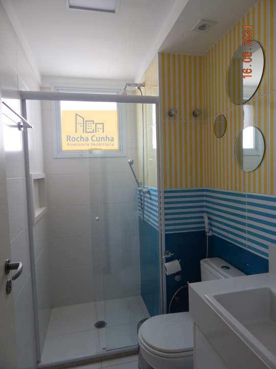Apartamento 4 quartos à venda São Paulo,SP - R$ 1.900.000 - VENDA0248 - 16