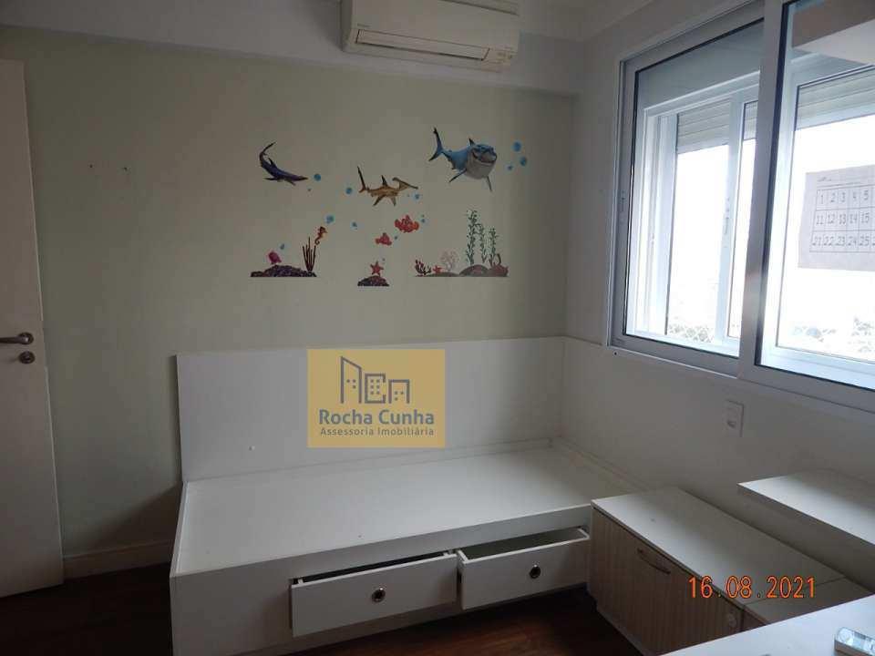 Apartamento 4 quartos à venda São Paulo,SP - R$ 1.900.000 - VENDA0248 - 20