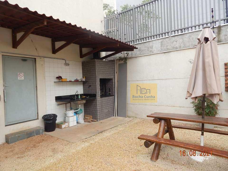 Apartamento 4 quartos à venda São Paulo,SP - R$ 1.900.000 - VENDA0248 - 21