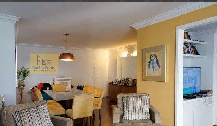 Apartamento com Área Privativa 4 quartos à venda São Paulo,SP - R$ 1.420.000 - VENDA1319 - 2
