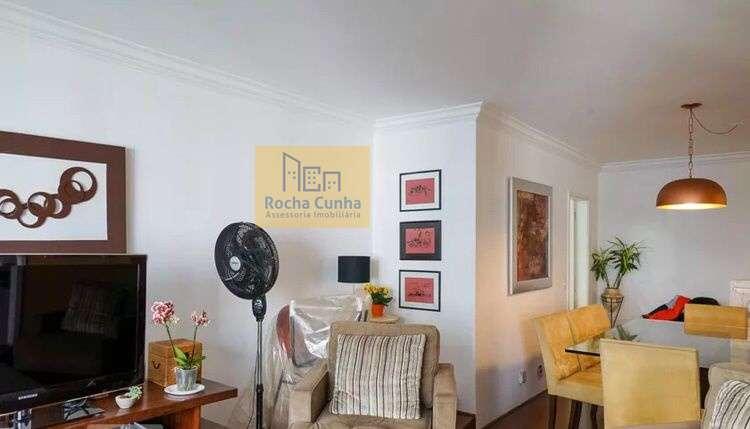 Apartamento com Área Privativa 4 quartos à venda São Paulo,SP - R$ 1.420.000 - VENDA1319 - 3