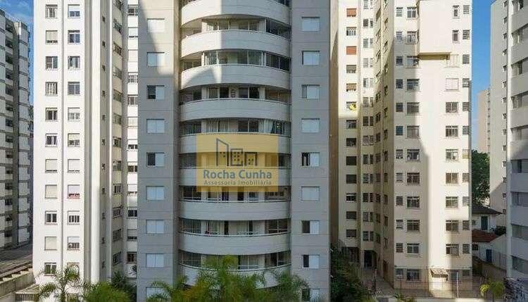 Apartamento com Área Privativa 4 quartos à venda São Paulo,SP - R$ 1.420.000 - VENDA1319 - 5