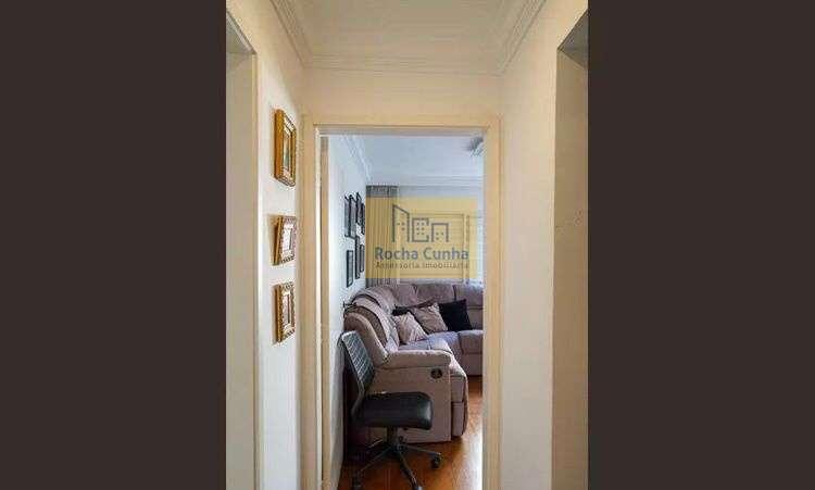 Apartamento com Área Privativa 4 quartos à venda São Paulo,SP - R$ 1.420.000 - VENDA1319 - 6