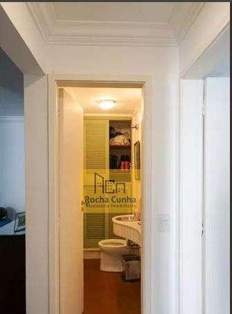 Apartamento com Área Privativa 4 quartos à venda São Paulo,SP - R$ 1.420.000 - VENDA1319 - 7