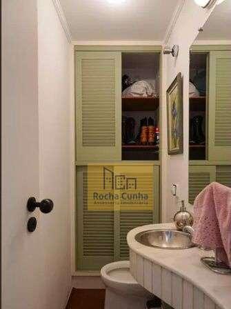 Apartamento com Área Privativa 4 quartos à venda São Paulo,SP - R$ 1.420.000 - VENDA1319 - 8
