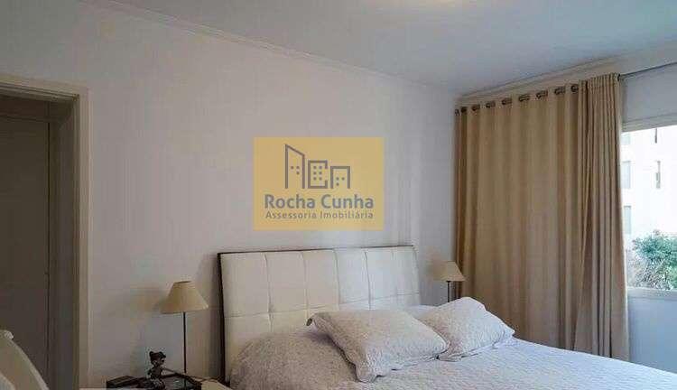 Apartamento com Área Privativa 4 quartos à venda São Paulo,SP - R$ 1.420.000 - VENDA1319 - 9