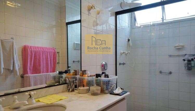 Apartamento com Área Privativa 4 quartos à venda São Paulo,SP - R$ 1.420.000 - VENDA1319 - 11