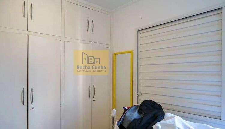 Apartamento com Área Privativa 4 quartos à venda São Paulo,SP - R$ 1.420.000 - VENDA1319 - 13