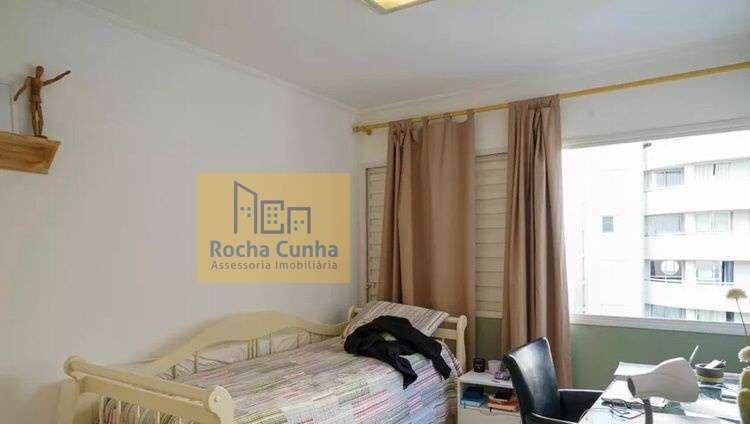 Apartamento com Área Privativa 4 quartos à venda São Paulo,SP - R$ 1.420.000 - VENDA1319 - 14