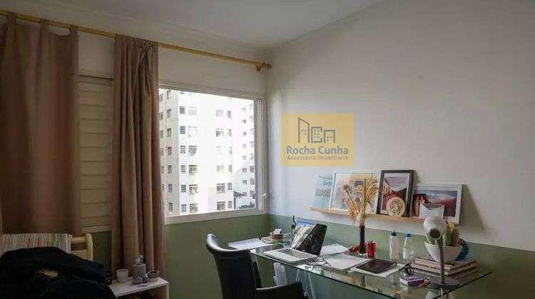 Apartamento com Área Privativa 4 quartos à venda São Paulo,SP - R$ 1.420.000 - VENDA1319 - 15