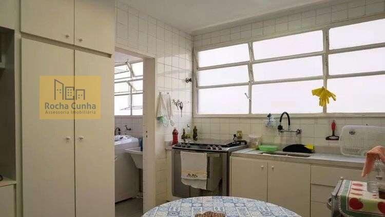 Apartamento com Área Privativa 4 quartos à venda São Paulo,SP - R$ 1.420.000 - VENDA1319 - 18