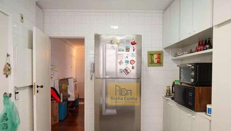 Apartamento com Área Privativa 4 quartos à venda São Paulo,SP - R$ 1.420.000 - VENDA1319 - 19