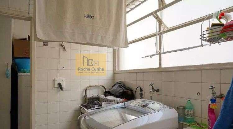 Apartamento com Área Privativa 4 quartos à venda São Paulo,SP - R$ 1.420.000 - VENDA1319 - 20