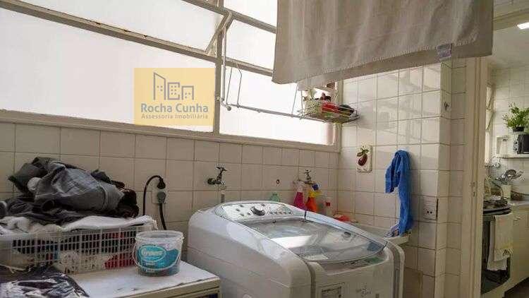 Apartamento com Área Privativa 4 quartos à venda São Paulo,SP - R$ 1.420.000 - VENDA1319 - 21