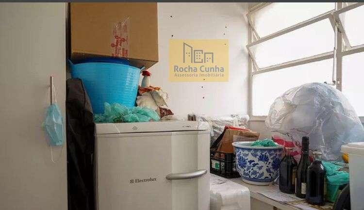 Apartamento com Área Privativa 4 quartos à venda São Paulo,SP - R$ 1.420.000 - VENDA1319 - 23