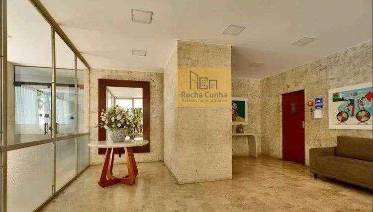 Apartamento com Área Privativa 4 quartos à venda São Paulo,SP - R$ 1.420.000 - VENDA1319 - 24
