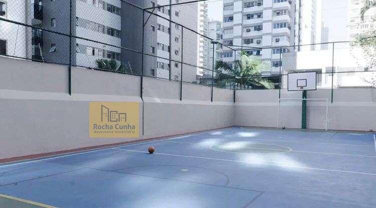 Apartamento com Área Privativa 4 quartos à venda São Paulo,SP - R$ 1.420.000 - VENDA1319 - 25
