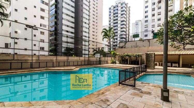 Apartamento com Área Privativa 4 quartos à venda São Paulo,SP - R$ 1.420.000 - VENDA1319 - 26