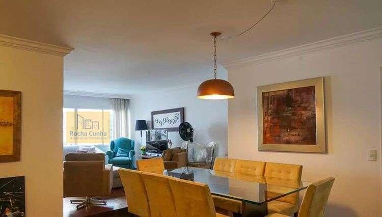 Apartamento com Área Privativa 4 quartos à venda São Paulo,SP - R$ 1.420.000 - VENDA1319 - 27