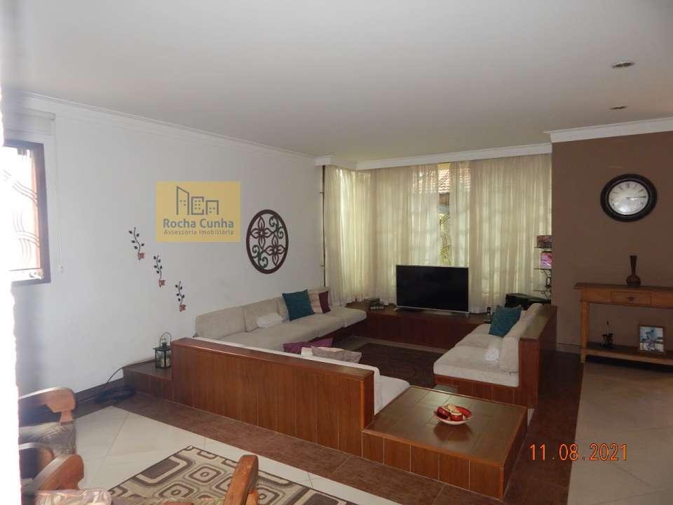 Barracão 3 quartos à venda São Paulo,SP Limão - R$ 1.300.000 - VENDA7034 - 6