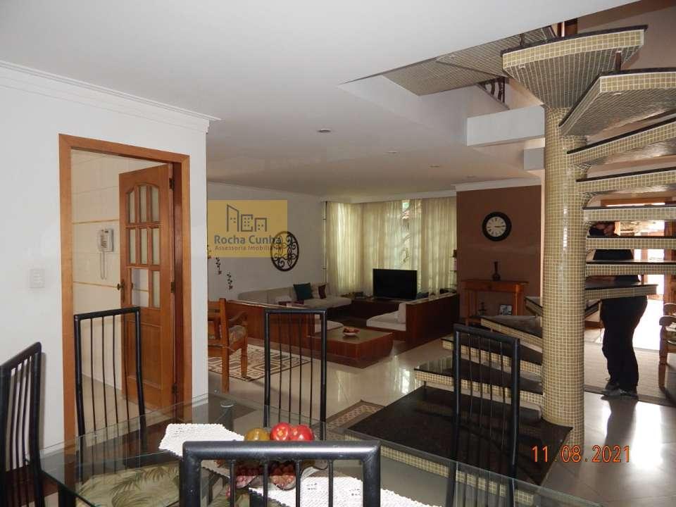 Barracão 3 quartos à venda São Paulo,SP Limão - R$ 1.300.000 - VENDA7034 - 11