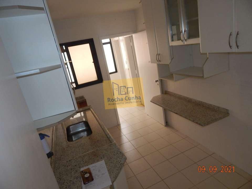 Apartamento 3 quartos para venda e aluguel São Paulo,SP - R$ 800.000 - VELO3678 - 1