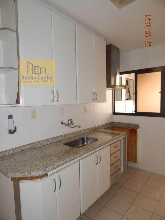 Apartamento 3 quartos para venda e aluguel São Paulo,SP - R$ 800.000 - VELO3678 - 2