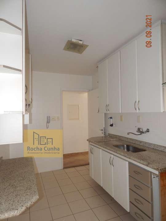Apartamento 3 quartos para venda e aluguel São Paulo,SP - R$ 800.000 - VELO3678 - 3