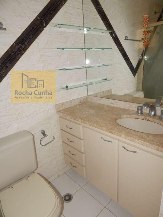 Apartamento 3 quartos para venda e aluguel São Paulo,SP - R$ 800.000 - VELO3678 - 16